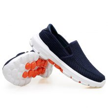 New Style Men Casual Shoes, Light Breathable Comfortable Men's Fashion
